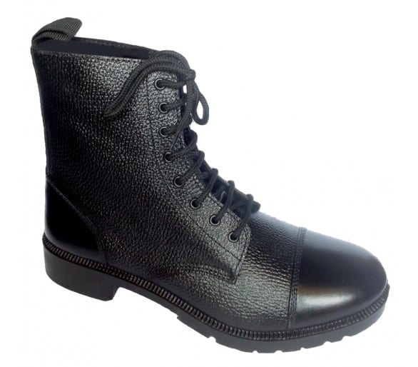 ZEMAN MIL06 7.0 profesionální vojenská a policejní obuv