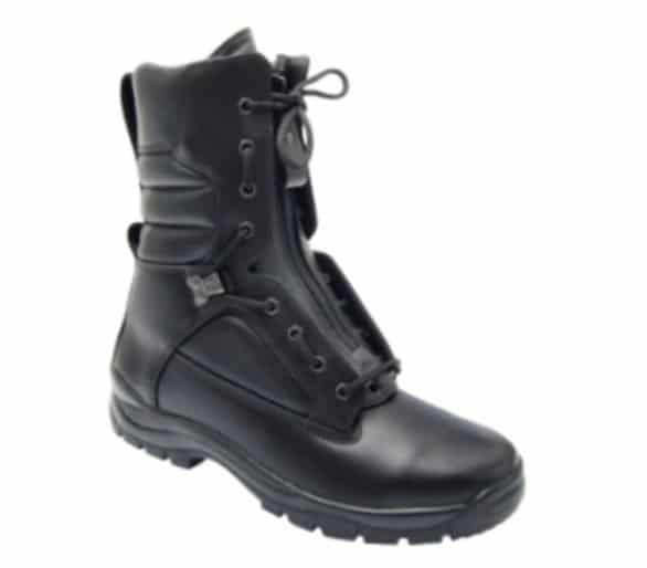 PILOT JET boots winter condition