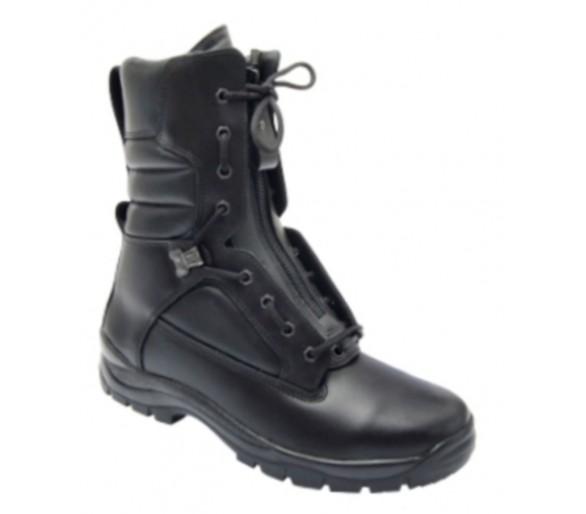PILOT JET boots winter condition