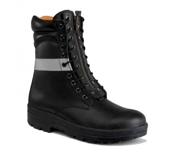 ZSF WILDLAND firefighting and rescuers boots