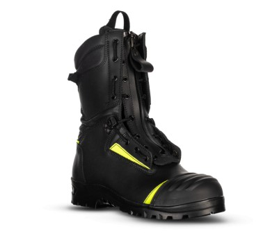 WAID fire and rescue footwear