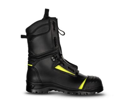 WAID hasičská a záchranářská obuv