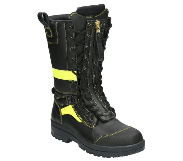 BLAST II fire fighting and intervention boots