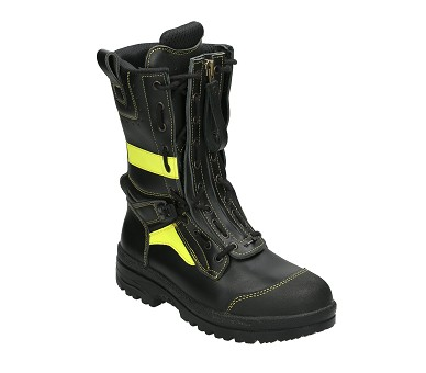 BLAST firefighting and emergency boots