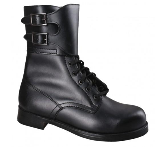 HONOR 1 pochodové zimní vojenské boty pro čestnou stráž