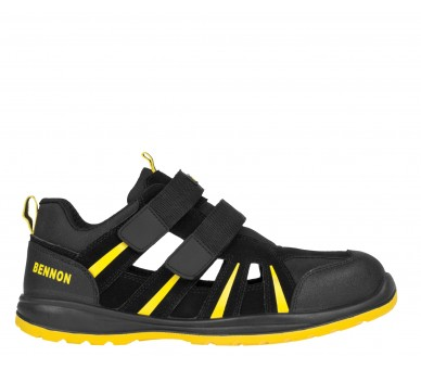 Sandały BNN RIBBON S1 ESD