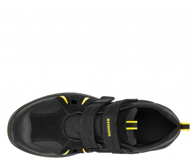 BNN RIBBON S1 ESD-Sandale