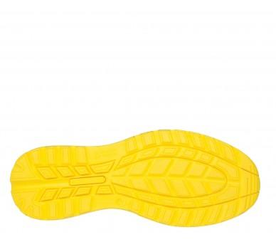 ADM ALEGRO O1 ESD Gelbe Sandale