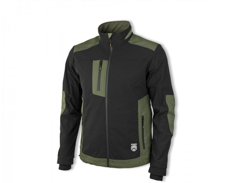 ProM EREBOS Jacket green/black