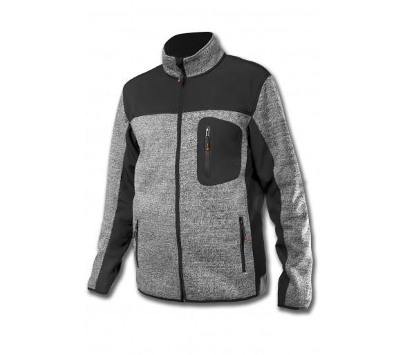 ProM ALEXIS Sweatshirt grey/black