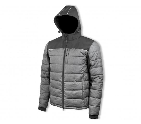 ProM CHION Jacket black/grey