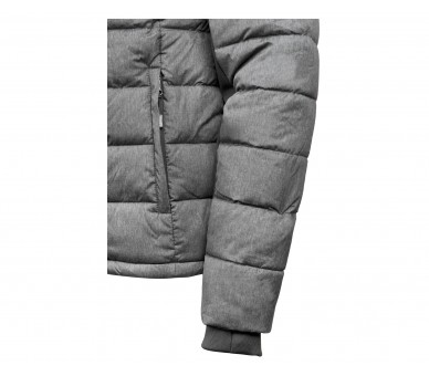 ProM CHION Jacket black / gray