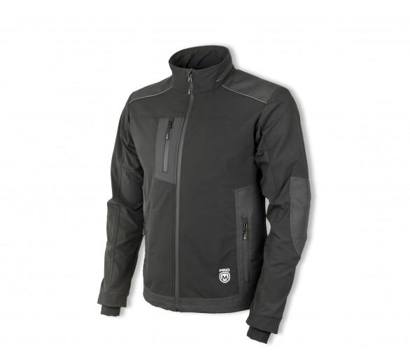 Куртка ProM EREBOS черный