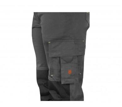 ProM EREBOS LIGHT Trousers grey