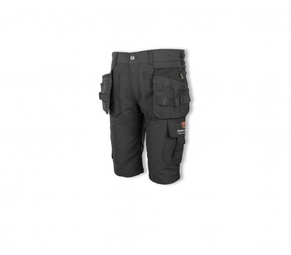 ProM EREBOS Shorts black