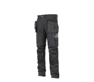 ProM EREBOS Trousers black
