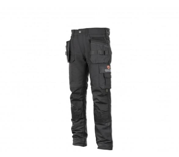 Spodnie ProM EREBOS czarne