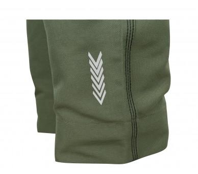 Spodnie ProM EREBOS zielono/czarne