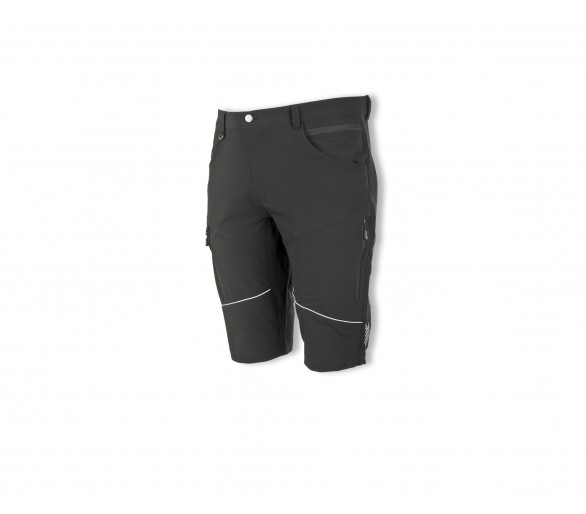 ProM FOBOS Shorts schwarz