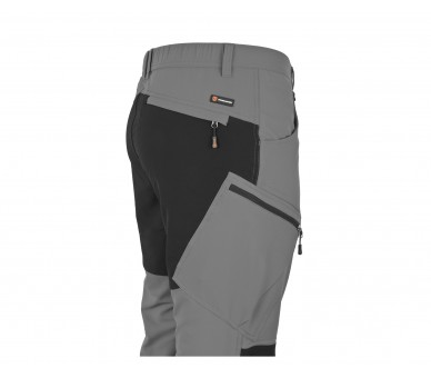 ProM FOBOS Trousers grey/black