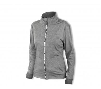 ProM LADY KINES Sweatshirt grau