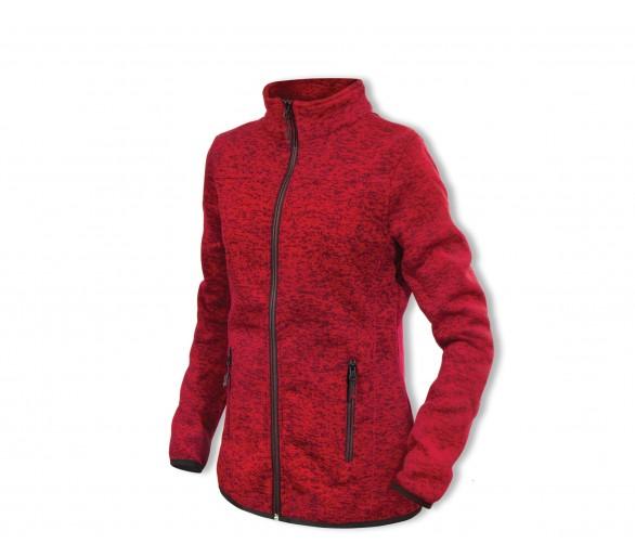 Promo LADY THALES Sweatshirt red