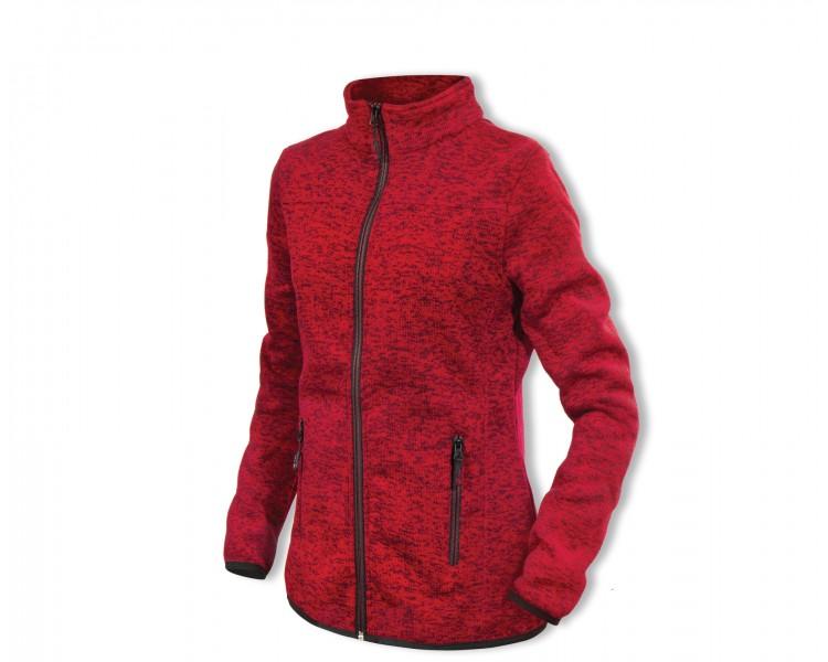 ProM Bluza LADY THALES czerwona