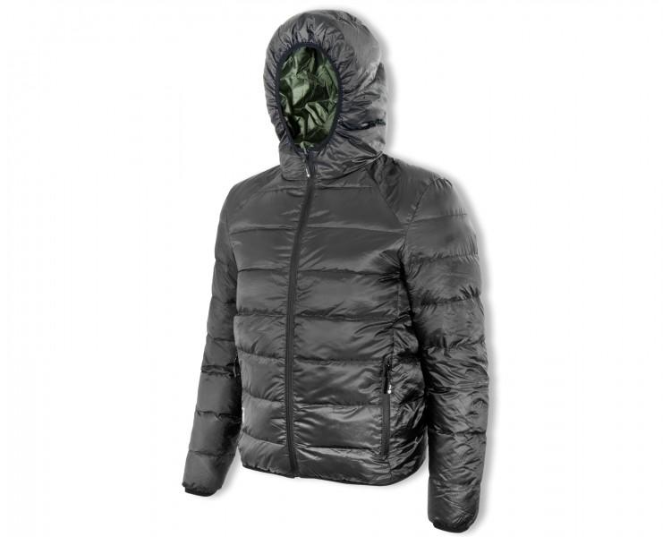 Куртка ProM MAXIMUS черный / зеленый
