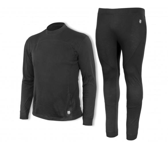 Promo MERINO Underwear black