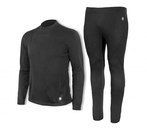 ProM MERINO Underwear black