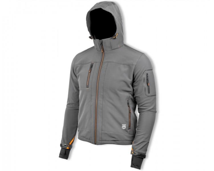 ProM RUFUS Jacket grey