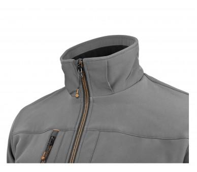 Куртка ProM RUFUS серый