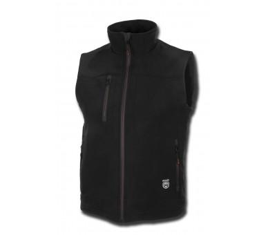 ProM RUFUS Vest black