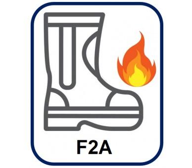 ZERTIX firefighting and emergency boots