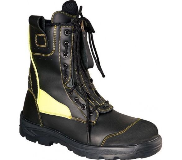 ZERTIX  hasičská a zásahová obuv