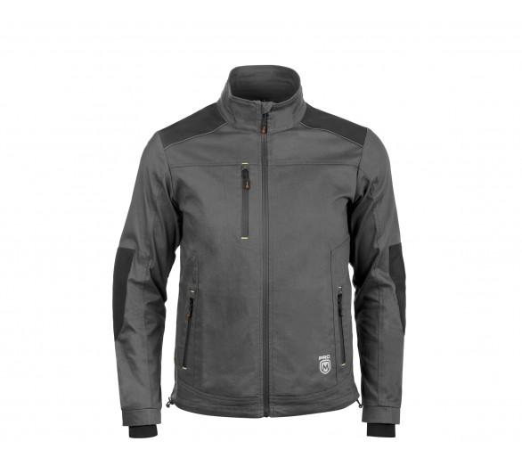 ProM EREBOS LIGHT Jacket gray / black