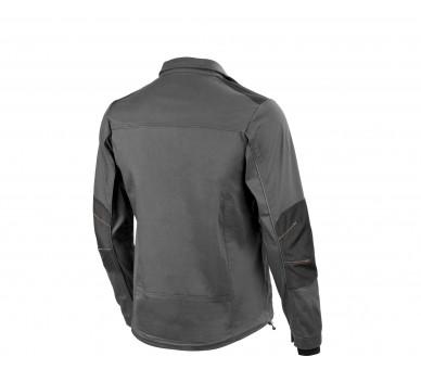 Куртка ProM EREBOS LIGHT серый / черный