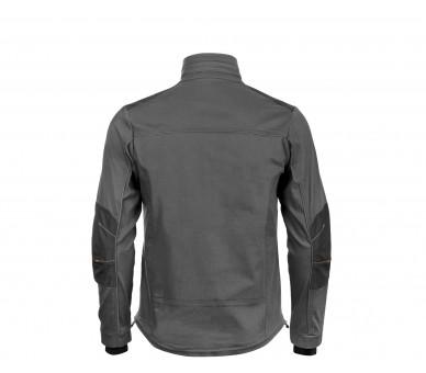ProM EREBOS LIGHT Jacket grey/black