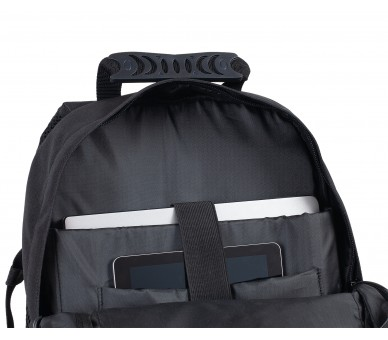 ProM DAIMON Backpack black