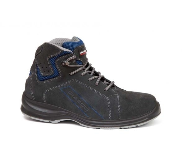 Softball S3 work and safety shoes
