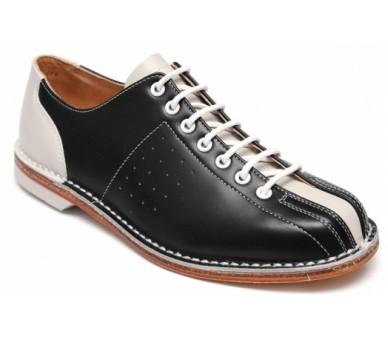 BOWLING zapatos negro