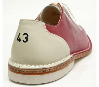 BOWLING Schuhe schwarz