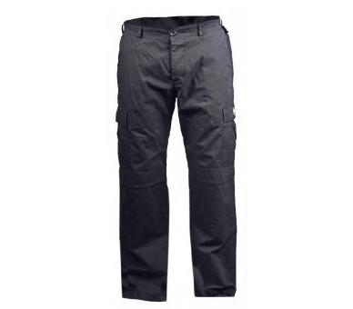 Calças pretas MAGNUM ATERO - roupas militares e policiais profissionais