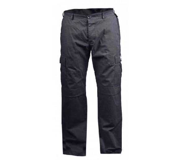 MAGNUM ATERO Black Pants - Professional military and police clothing