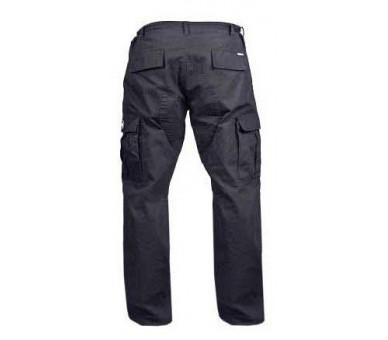 MAGNUM ATERO Black Pants - Vêtements militaires et de police professionnels