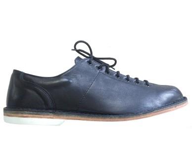 ZEMAN Folkor A taneční cvičební obuv černá
