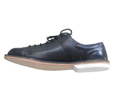 ZEMAN Фольклорные и танцевальные кроссовки черные