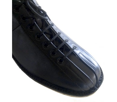 ZEMAN Folkore A traning dancing shoes black