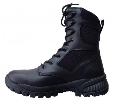 ZEMAN ALFA BLACK 8.0 botas militares e policiais profissionais