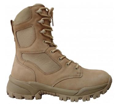 ZEMAN ALFA DESERT 8.0 profesionálne vojenské a policajné topánky